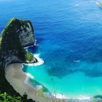 Kelingking Beach Nusa Penida Tour